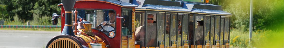 Lilliputti Train