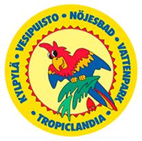 Tropiclandia logo